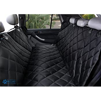 Max And Neo Dog Car Seat Cover