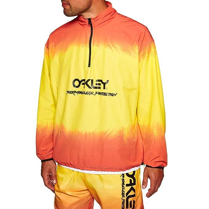 Oakley - Chaqueta - para Hombre Orgullo Small