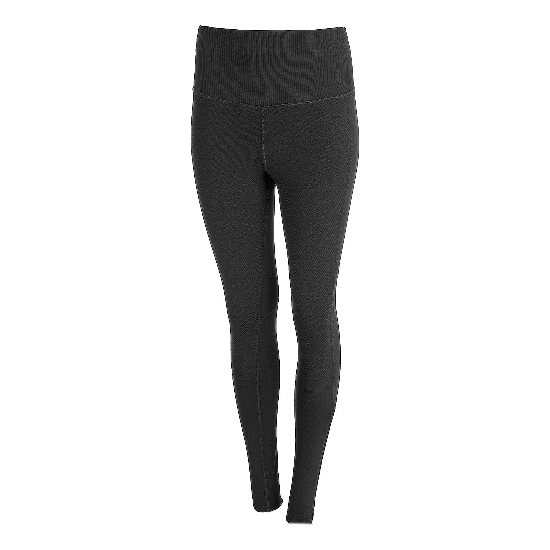 adidas Damen Ultra Tight Laufbekleidung Lauftight Dunkelgrau - Grau XXS