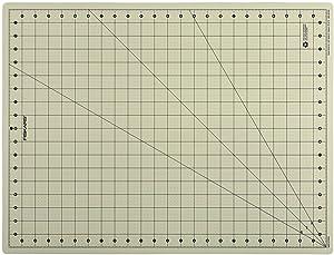 Fiskars 18x24 Inch Eco Cutting Mat Board (01-005900)