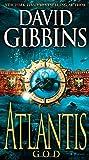 Atlantis God: A Novel (Jack Howard)