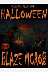 Selected Tales for Halloween Kindle Edition