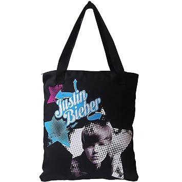 Original Justin Bieber Bag Schultertasche Tasche Modell NEU