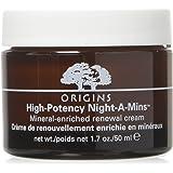 Origins High Potency Night-A-Mins Mineral-Enriched Moisture Cream 1.7oz, 50ml