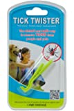 o 'tom tick Twister blister Animal
