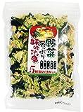 カネタ 徳用 野菜たっぷり味噌汁の具 100g×4個