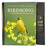 Birdsong: 150 British and Irish birds and their amazing sounds