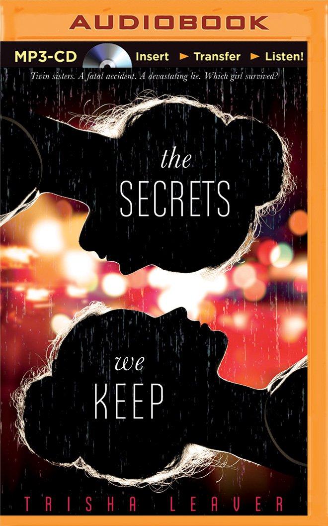The Secrets We Keep PDF