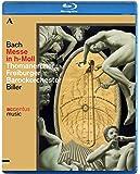 Bach / H-Moll Messe (BD) [Blu-ray]