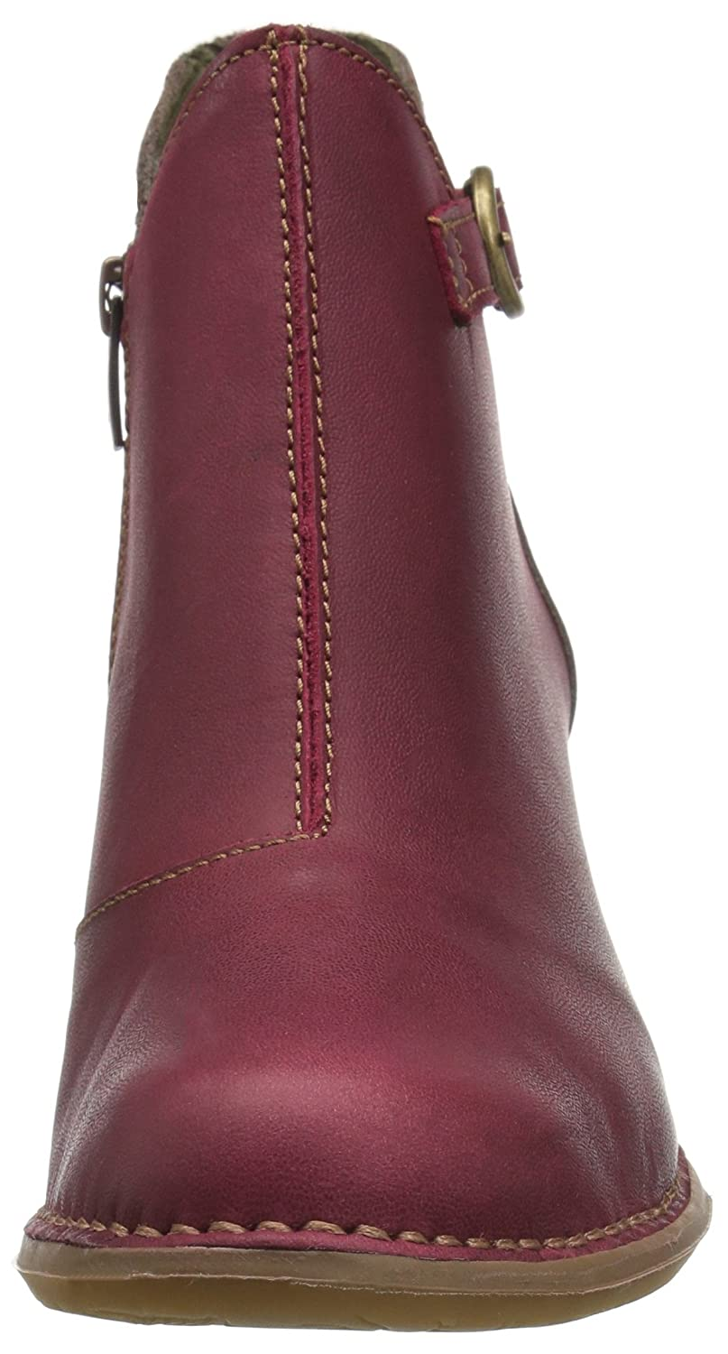 El Naturalista Women's N472 Colibri Ankle Bootie B01BEDNGPC 39 M EU / 8.5 B(M) US|Rioja/Plume