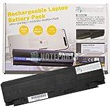【NOTEPARTS】 Sony ソニー VAIO バイオ P type P (VGN-P**) 用 リチウムポリマーバッテリー VGP-BPS15/B対応