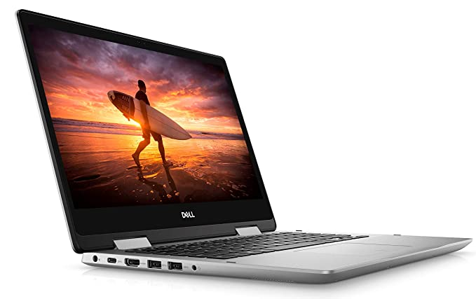 Dell Inspiron 14 5000 2-in-1 14 Inch image 3