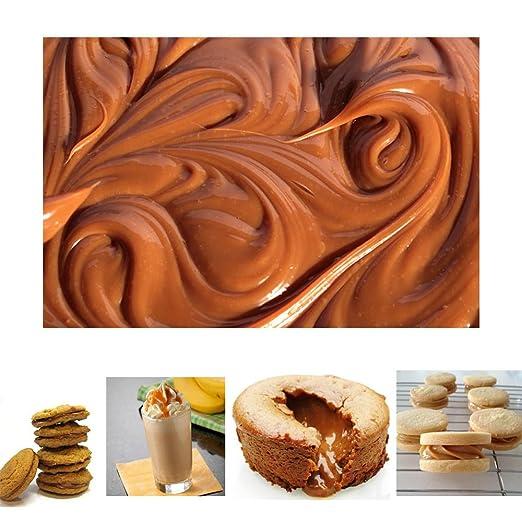 Amazon.com : 3 Jar Dulce De Leche San Ignacio 450gr Milk Caramel Spread Arequipe Cajeta Bake : Grocery & Gourmet Food