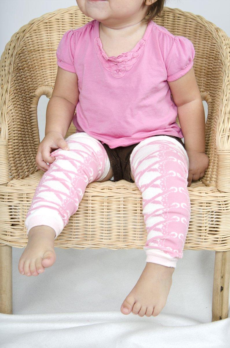 Ballerina Baby Leggings Set of 3 Argyle Bunnys Bunnies