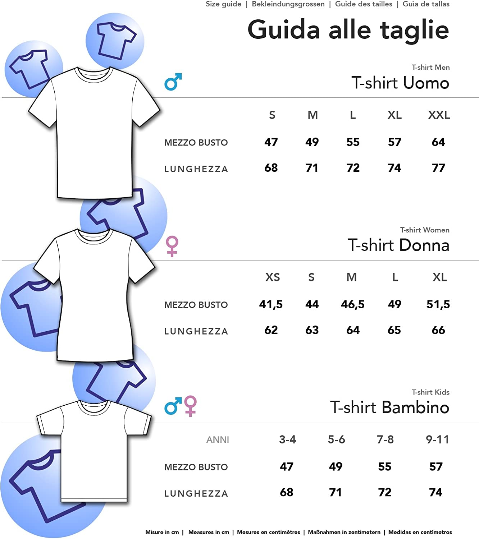 Humor bubbleshirt Tshirt Divertente Donna Ingestibile
