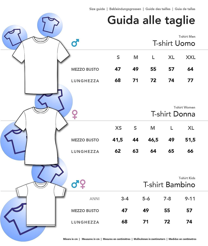 Vintage in Cotone Coppa Cobram Humor bubbleshirt Tshirt Film Cult Anni 80 Fantozzi Cobram Bersagliera Trash