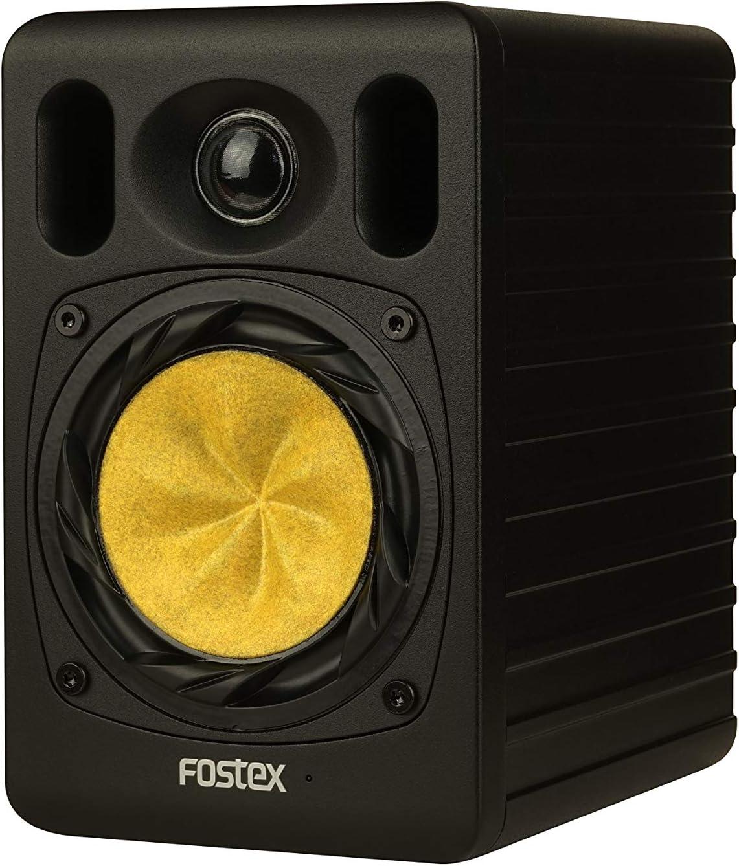 FOSTEX モニタースピーカー