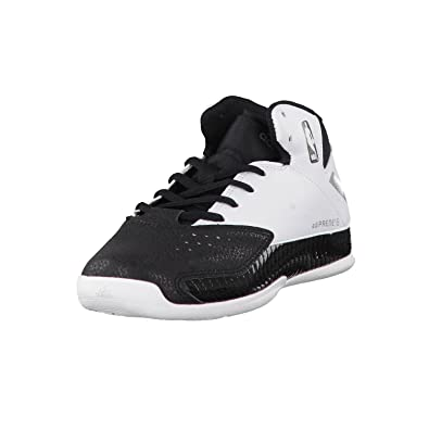 sports shoes 98c67 5c5ee adidas Performance Basketball shoes Next Level Speed 5 NBA B49616   Amazon.co.uk  Shoes   Bags
