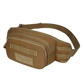 Amazon.com: Mardingtop - Bolsa de cintura militar para ...