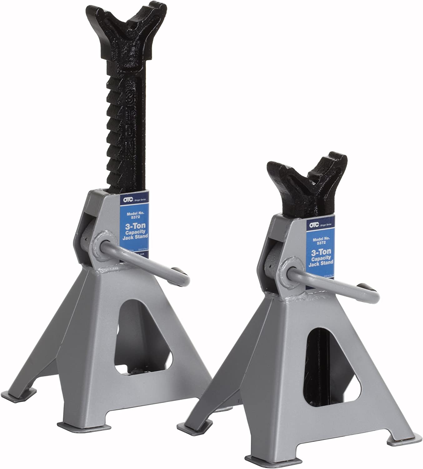 OTC Stinger 3 Ton Jack Stands - Pair