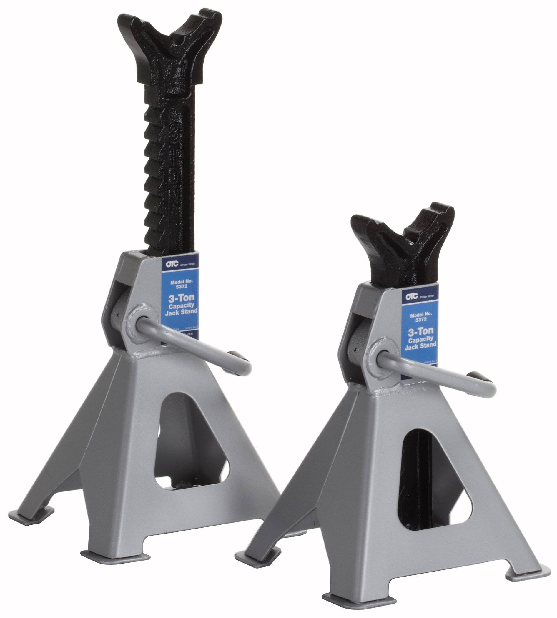 OTC (5372 Stinger 3 Ton Jack Stands - Pair product image