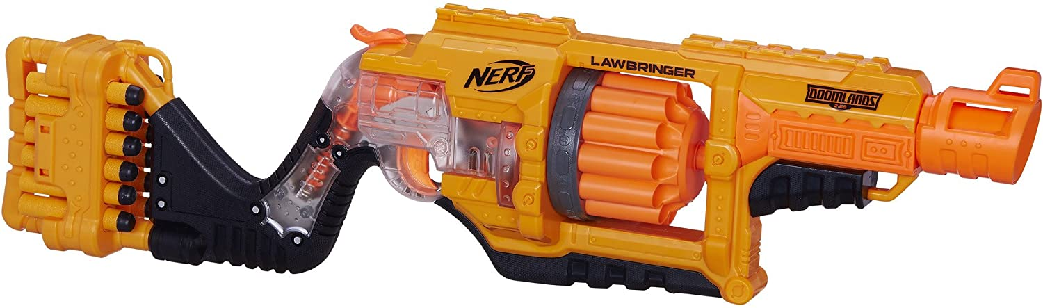 Top 10 Best Nerf Guns (2020 Reviews & Buying Guide) 8