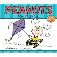 Peanuts 2016 Day-to-Day Calendar