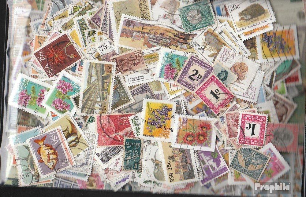 suministro de productos de calidad Prophila Prophila Prophila Collection Sudáfrica 1.000 Diferentes Sellos (Sellos para los coleccionistas)  precios mas bajos
