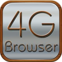 Fast 4G Browser