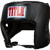 TITLE Classic Amateur Competition Headgear (Open Face)