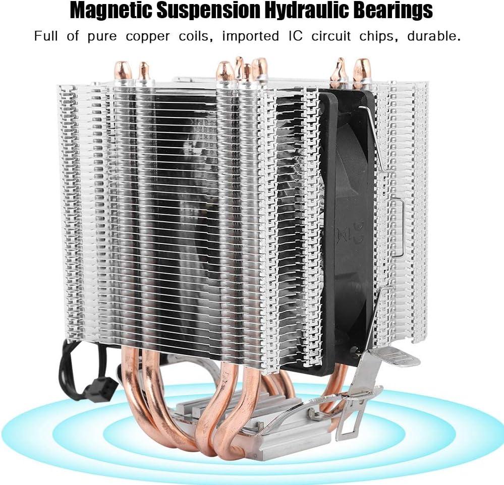 Tcplyn Premium Quality Copper Heat Sink Graphics Card Passive Heat Sink VGA RAM Cooling Heatsinks Cooler 8pcs