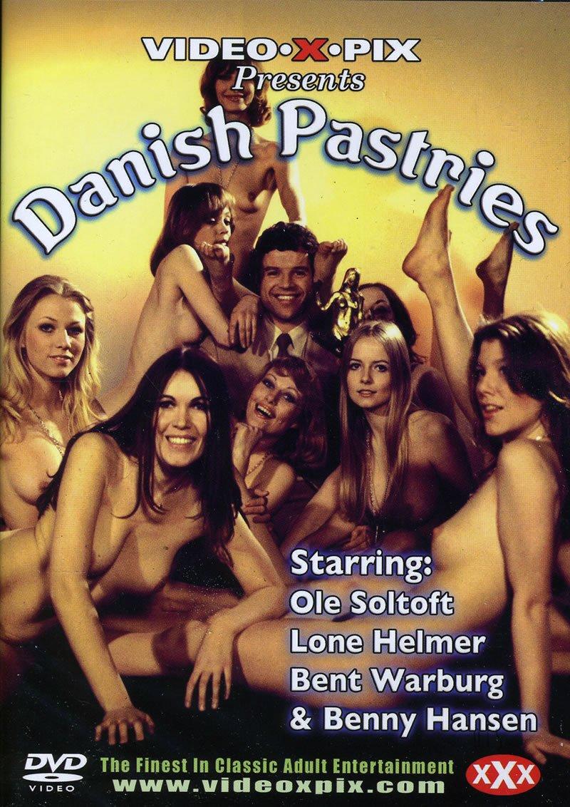Lone Helmer Nude Photos 87