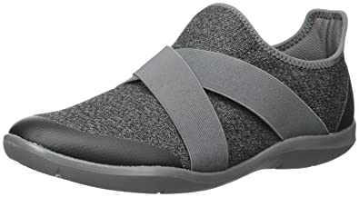9b9b5fb60ffeff Crocs Womens Swiftwater Cross-Strap Static Shoes