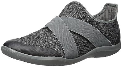 074e4774051a7d Crocs Womens Swiftwater Cross-Strap Static Shoes