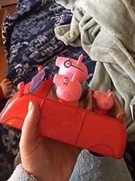 Amazon.com: Peppa Pig Push and Go Car: Toys & Games