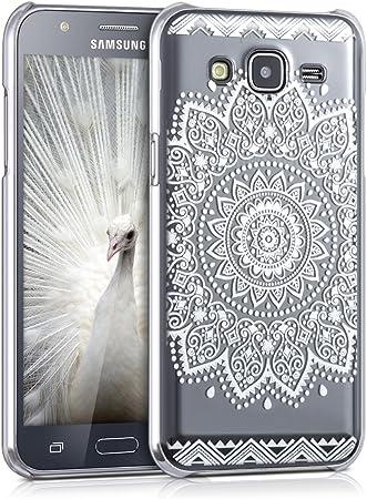 Kwmobile Hülle Kompatibel Mit Samsung Galaxy J5 Computer Zubehör