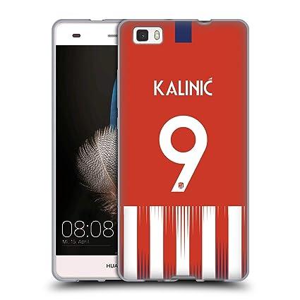 Amazon.com: Official Atletico Madrid Nikola Kalinic 2018/19 ...
