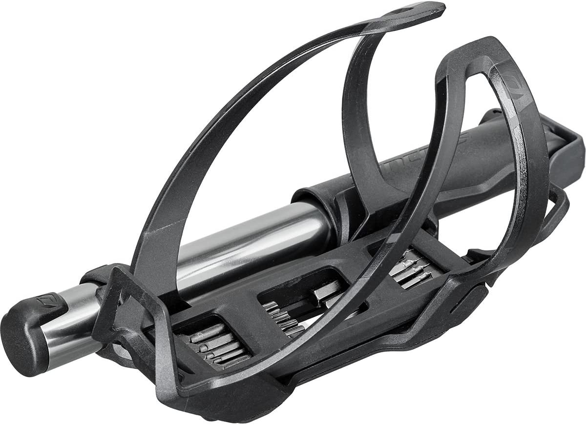 Syncros Matchbox Coupe Cage HP2.0 Black, One Size