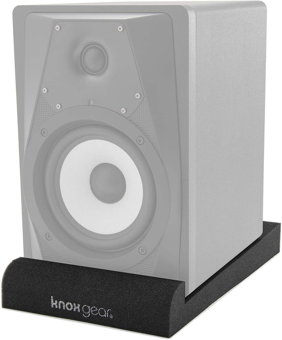 Pair with Knox Gear Studio Monitor Isolation Pads and Breakout ...