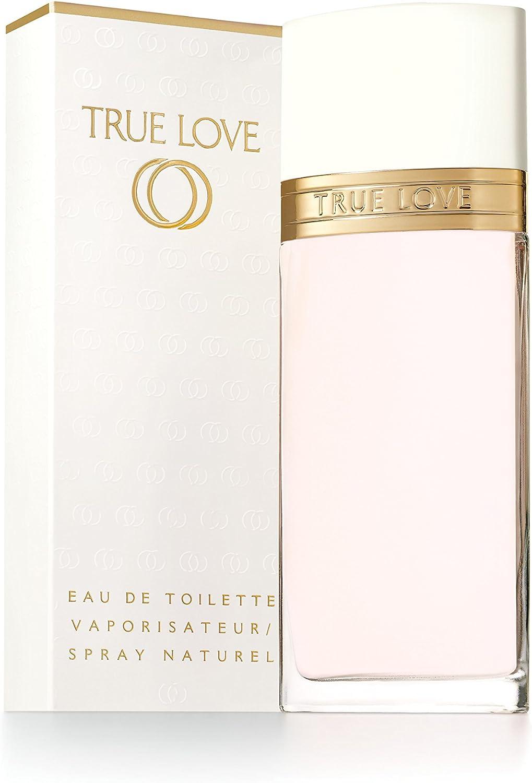 Elizabeth Arden True Love Colonia - 100 ml