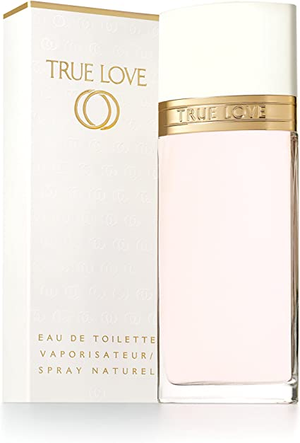 Elizabeth Arden True Love Colonia 100 ml