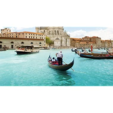 Private Gondola Ride in Venice for Two - Tinggly Voucher/Gift Card in a Gift Box