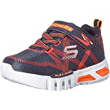 Skechers Australia Flex-Glow Boys Training Shoe