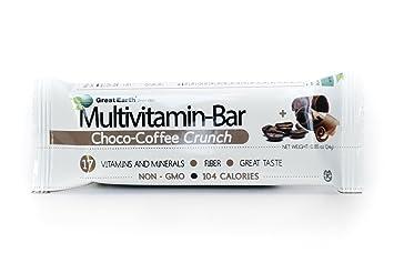 great earth multivitamin