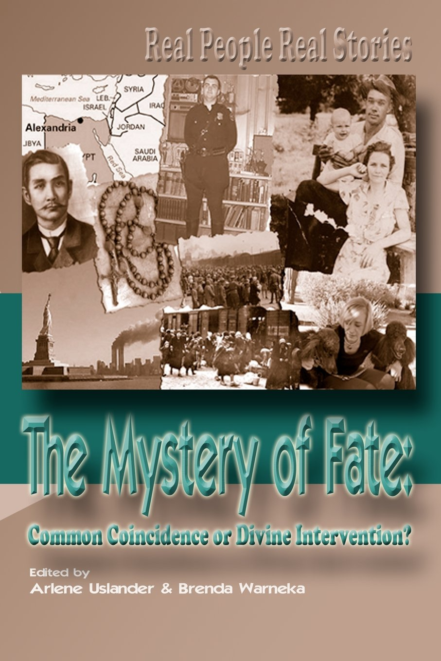 Download The Mystery of Fate : Common Coincidence or Divine Intervention? (Volume 1) ebook