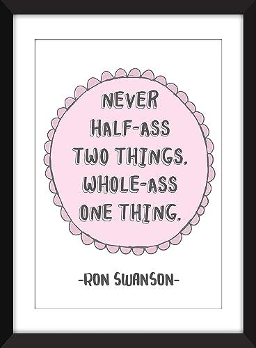 Ron Swanson