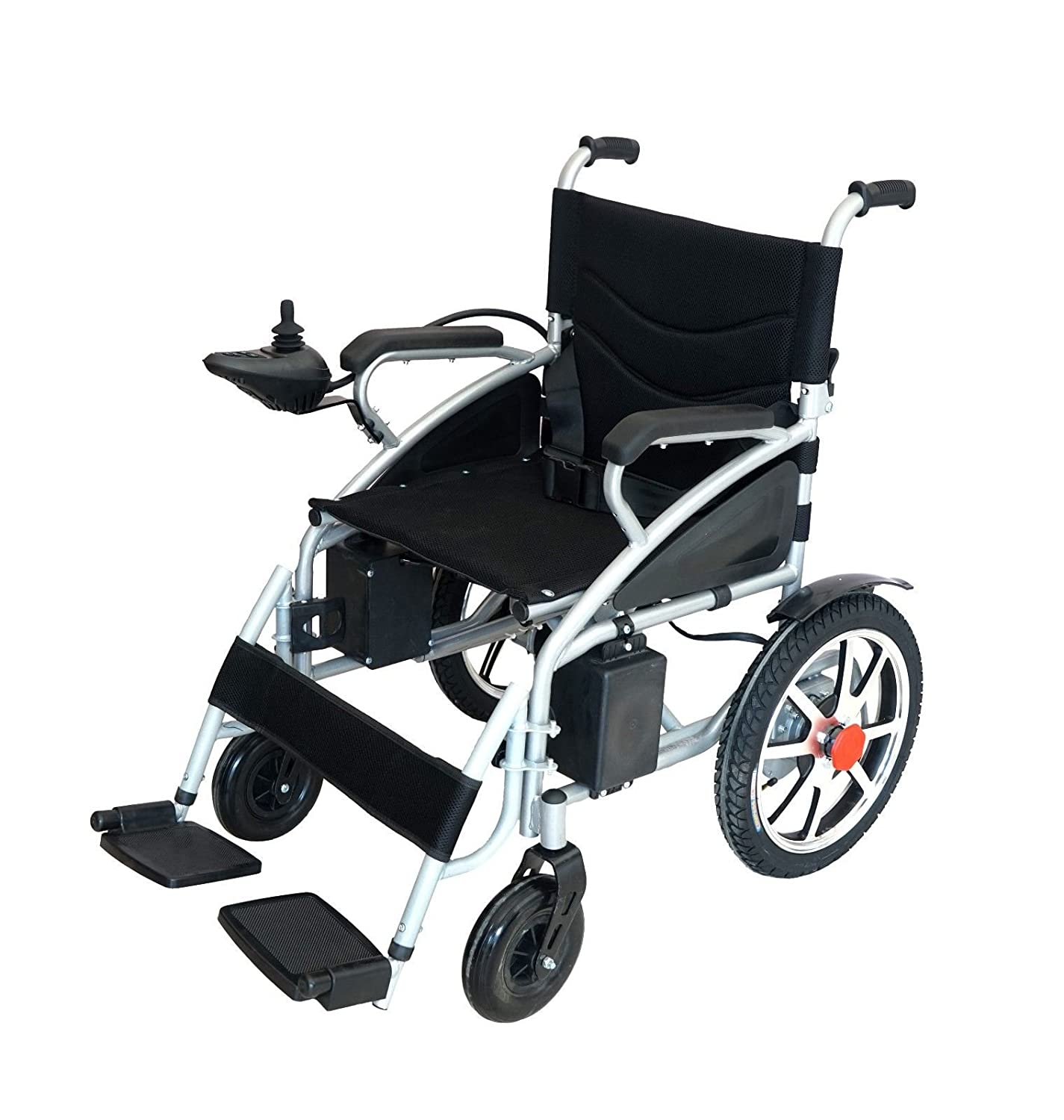 Amazon.com: Thrive Mobility Motorized Mobile Wheelchairs for ...