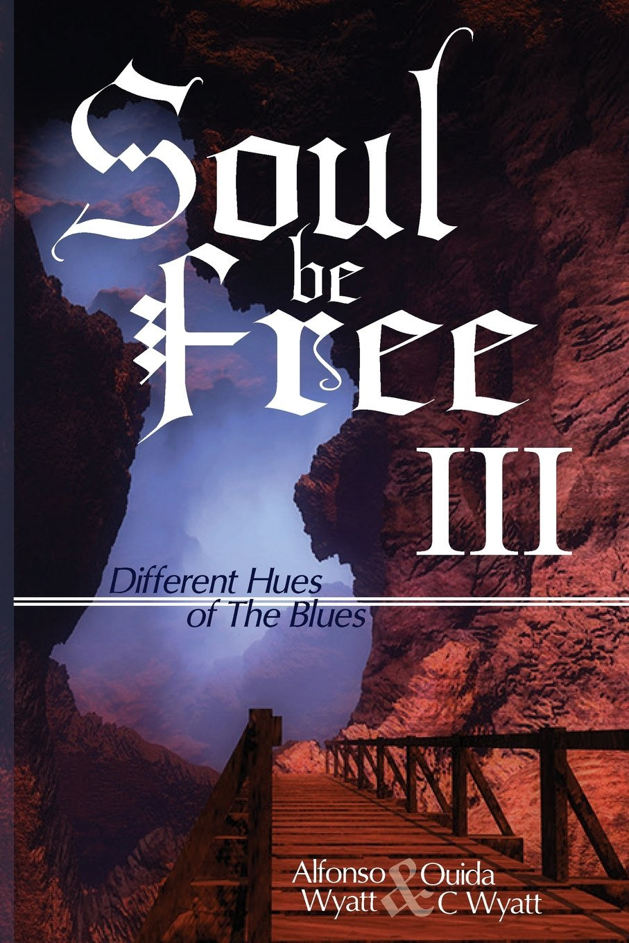 Download Soul Be Free III: Different Hues of the Blues pdf