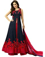 gown for women party wear western gown for women gown for women party wear indian stitched gown for women party wear gown for girls party wear 18 years gown dress for women party wear gown for girls gown dress for women gown dress gown party wear by Muta Fashions ( GOWN00114 )