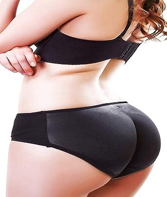 Hot big ass in panties